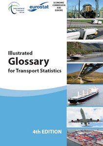 Illustrated Glossary for Transport Statistics 4th Edition free download