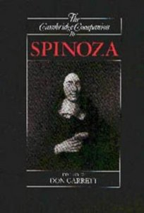 The Cambridge Companion to Spinoza free download