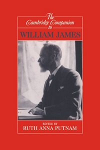 The Cambridge Companion to William James free download