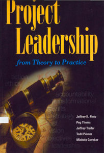 Project Leadership: From Theory to Practice free download