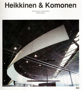 Heikkinen Komonen (Current Architecture Catalogues) free download