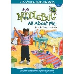 Noodlebug All About Me Video free download