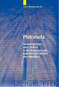 Behmenburg, Lena - Philomela free download
