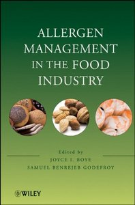 Allergen Management in the Food Industry free download