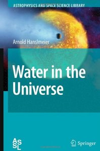Water in the Universe free download