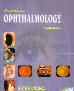 Comprehensive Ophthalmology, 4th Edition (Step By Step