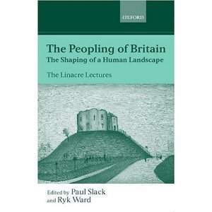 The Peopling of Britain: The Shaping of a Human Landscape free download