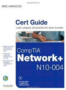 CompTIA Network  (N10-004) Certification Guide free download