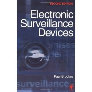 Electronic Surveillance Devices, Second Edition free download