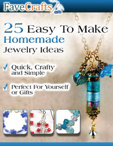 25 Pieces of Jewelry free download