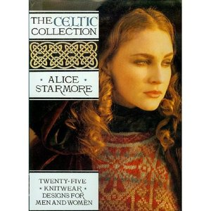 The Celtic Collection: Twenty-Five Knitwear Designs for Men and Women free download