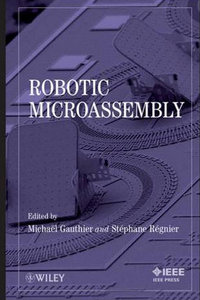 Robotic Micro-Assembly free download