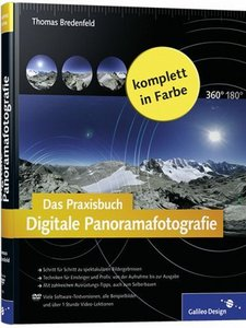 Das Praxisbuch Digitale Panoramafotografie free download