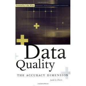 Data Quality: The Accuracy Dimension free download