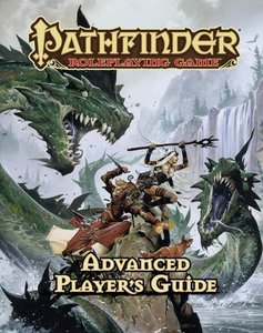 Pathfinder Roleplaying Game: Advanced Player's Guide free download