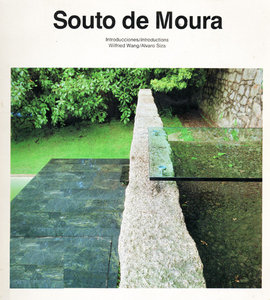 Souto de Moura (Current Architecture Catalogues) free download