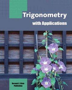Wesner - Trigonometry with Applications free download
