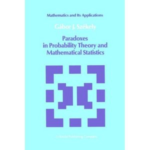 Paradoxes in Probability Theory and Mathematical Statistics free download
