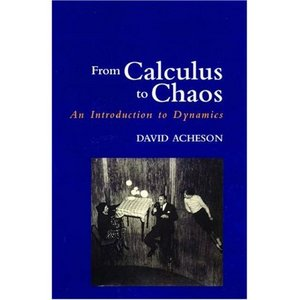 From Calculus to Chaos: An Introduction to Dynamics free download