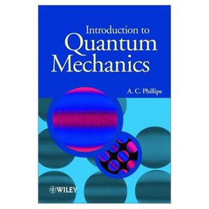 Introduction to Quantum Mechanics (Manchester Physics Series) free download