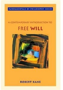 A Contemporary Introduction to Free Will free download
