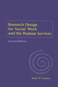 Research Design for Social Work and the Human Services free download