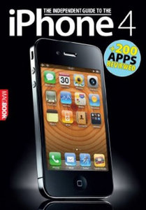 Independent Guide to the iPhone 4 free download