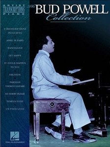 The Bud Powell Collection: Piano Transcriptions free download