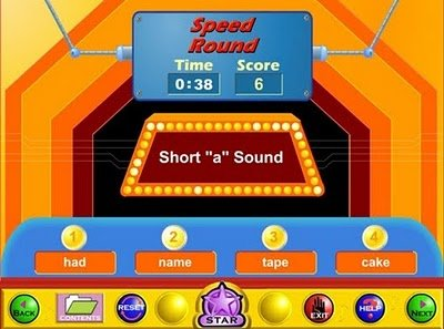Phonics 1a: Vowel Sounds CD-ROM free download