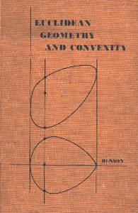 Euclidean Geometry and Convexity free download