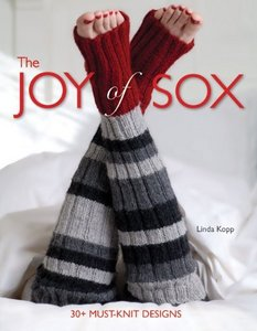 The Joy of Sox: 30  must-knit designs free download