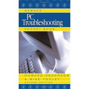 Newnes PC Troubleshooting Pocket Book free download
