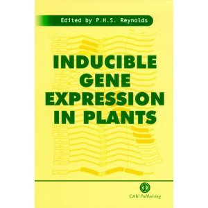 gene expression in plants pdf