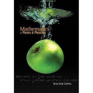 Mathematics for Physics and Physicists free download