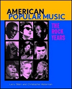 American Popular Music: The Rock Years free download