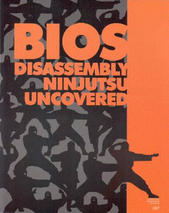 BIOS Disassembly Ninjutsu Uncovered (Uncovered series)   companion iso free download