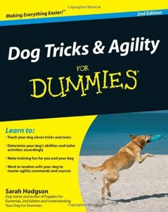 Dog Tricks and Agility For Dummies free download