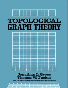 Topological Graph Theory free download