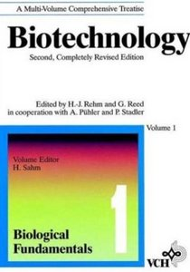 Biotechnology Set, Second Edition (12 volumes) free download