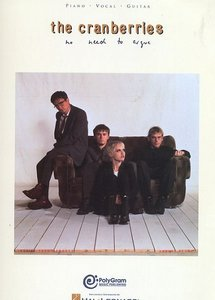 The Cranberries - No Need To Argue (Songbook) free download