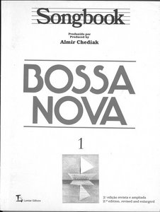Songbook - Bossa Nova 1 free download