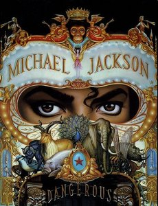 Michael Jackson - Dangerous (Songbook) free download