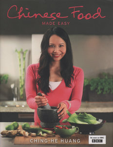 Ching's Chinese Food Made Easy: 100 Simple, Healthy Recipes from Easy-to-find Ingredients free download