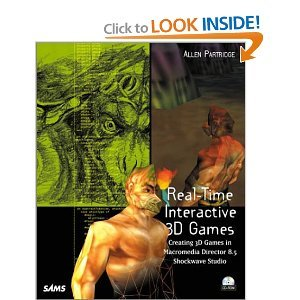 Real-Time Interactive 3D Games free download