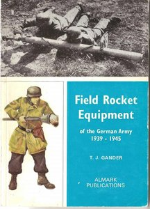Field rocket equipment of the German Army, 1939-1945 free download
