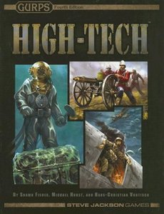 Gurps High-Tech free download