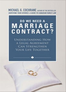 Do We Need a Marriage Contract: Understanding How a Legal Agreement Can Strengthen Your Life Together free download