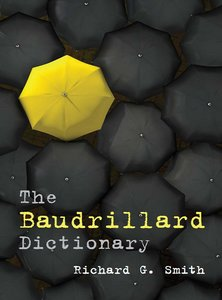 The Baudrillard Dictionary - Free eBooks Download