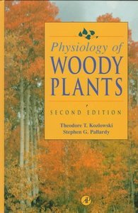 Physiology of Woody Plants, Second Edition free download