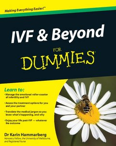 IVF And Beyond For Dummies free download